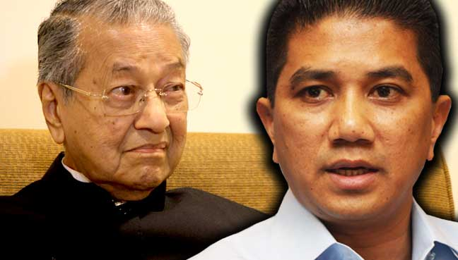 Dr M vetoes Anwar, says will kill PKR-PAS talks