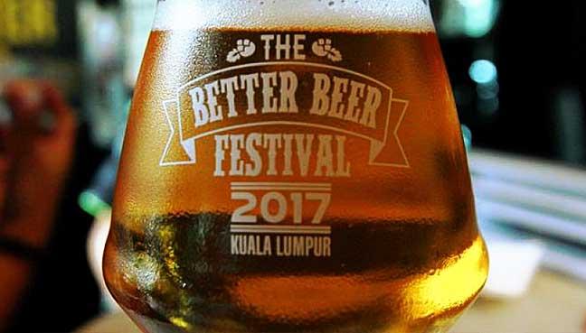 DAP, PKR, MCA kecam keputusan larang festival arak