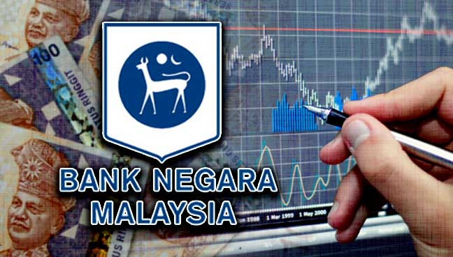 Forex exchange bank negara