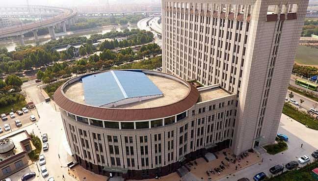 china-university