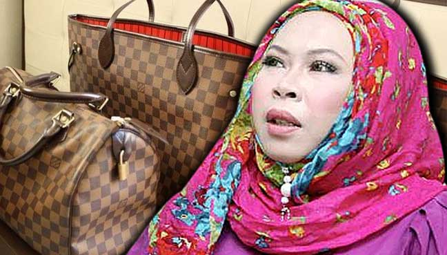 Dr Vida to market customised Louis Vuitton handbags