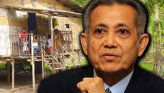 Orang Asli discriminated against, laments retired judge