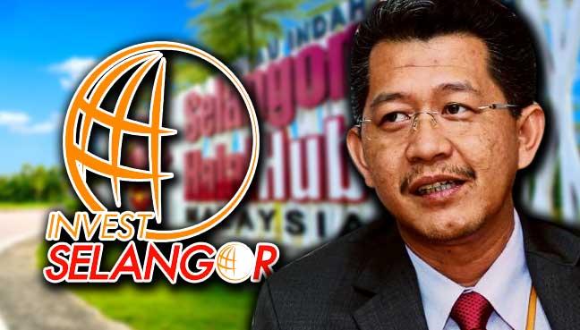 Selangor eyeing big slice of global halal trade