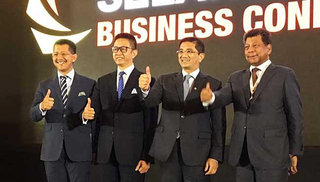 Selangor sees big future in small organisms