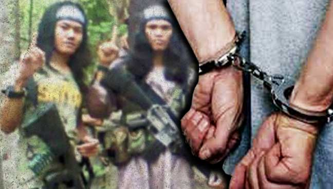 Pinoys among 8 terror suspects nabbed in KL