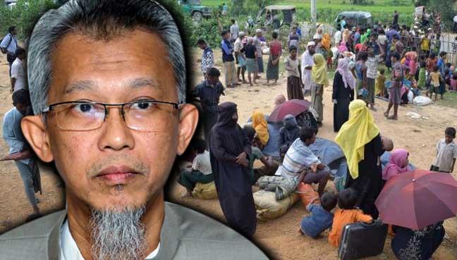 NGO Islam desak Myanmar benarkan pekerja bantuan perubatan