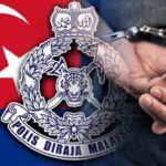 johor-police-arrest