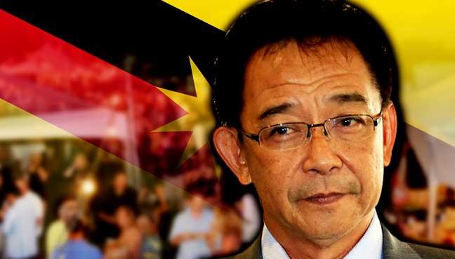 Sarawak tiada masalah dengan Oktoberfest, kata menteri