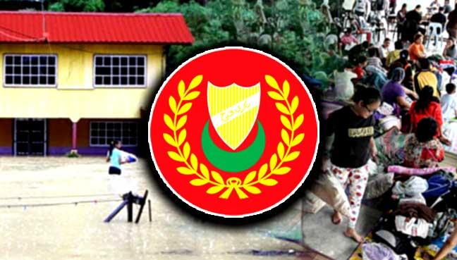 Mangsa banjir Kedah naik 2,000 orang