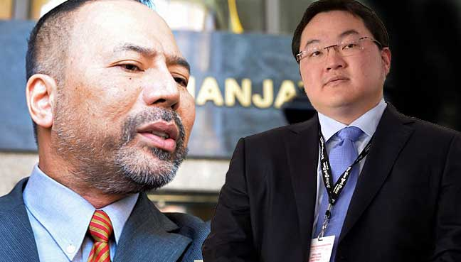 Court allows Khairuddin to advertise lawsuit to recover US$27m diamond from Jho Low