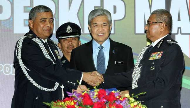 DPM: New IGP recommended by commission