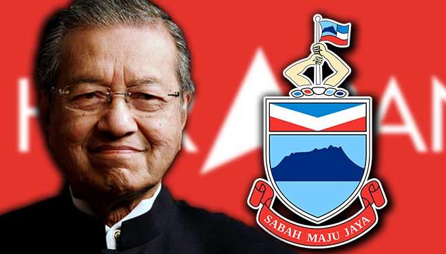 Dr M yakin menang separuh kerusi DUN, Parlimen di Sabah