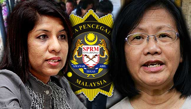 2 activists welcome MACC's travel allowance stance