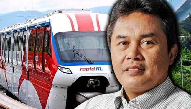 Monorail four-car trains to return to service by year-end