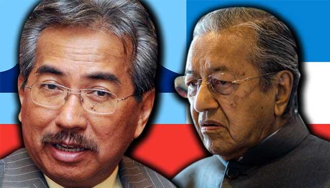 Musa dismisses Dr Mahathir's Sabah election optimism