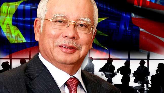 Economist defends Najib's economic policies