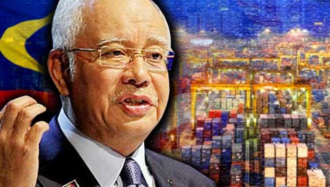 Malaysia boleh jadi negara pengeksport kapital, kata Najib