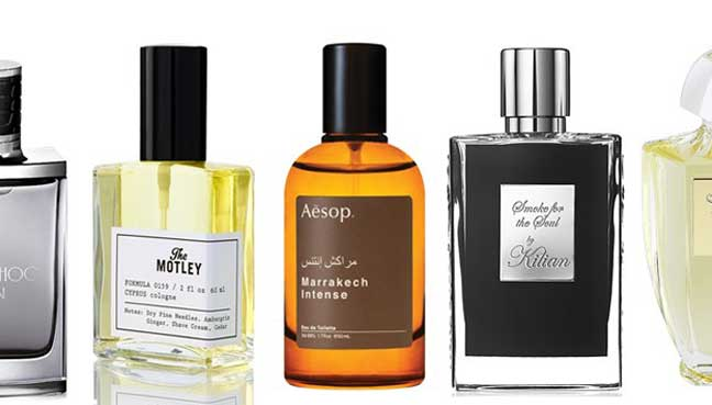 new-scents