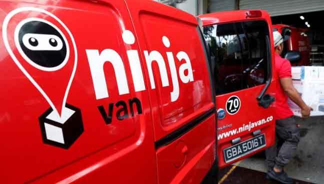 ninja-van