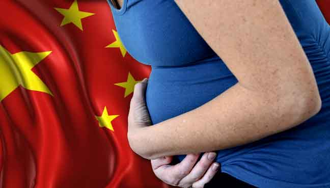 Pregnant woman's suicide roils China