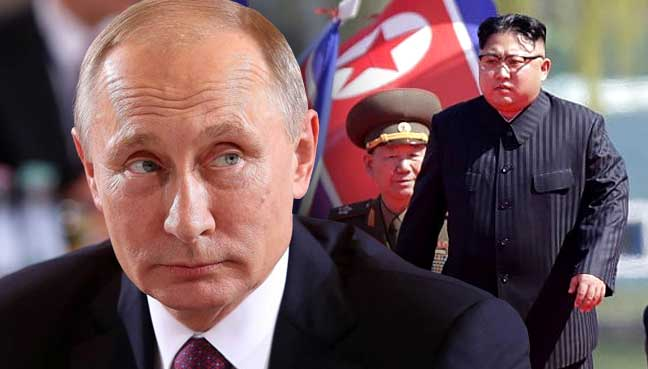 North Korea Crisis: Russia's Putin warns of 'Global Catastrophe'