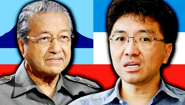 Deputy CM: Mahathir trying to erode Sabah's special rights