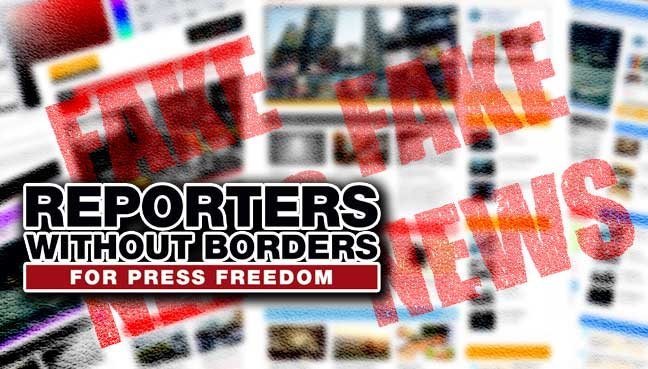 reporters without borders 2017