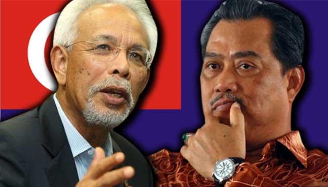Shahrir akui Muhyiddin ketuai PH Johor beri kesan kepada BN di Pagoh