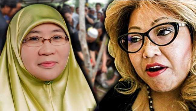 Image Result For Siti Kasim