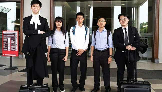students'-grievances