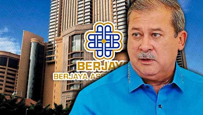 sultan-johor-Berjaya-Assets-Bhd-1