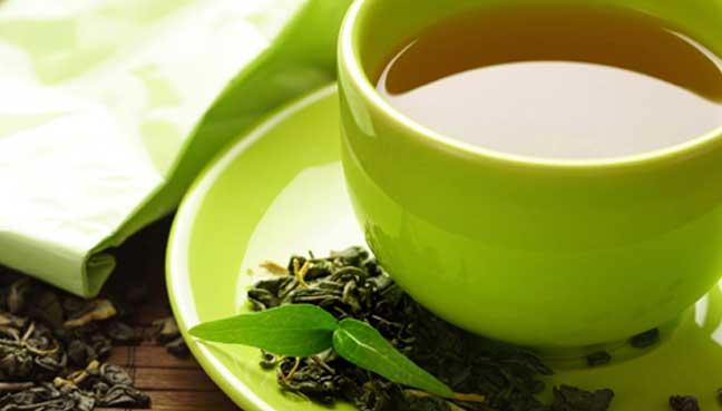 teh-hijau