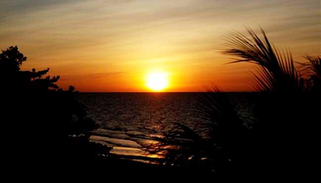 tempurung beach