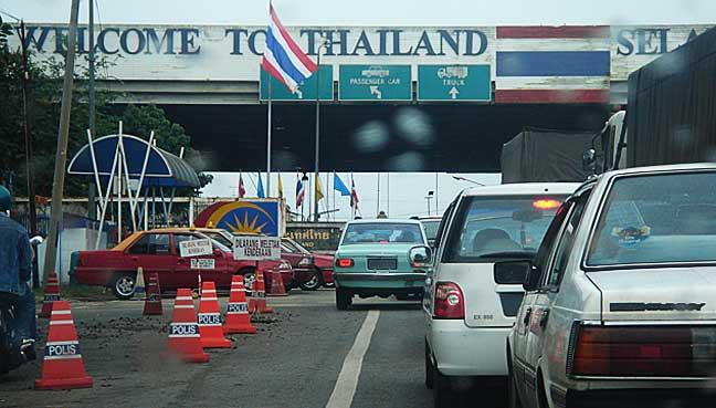 thai-border