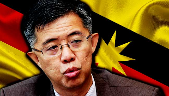 Tian Chua: Barring opposition politicians from Sarawak 'ridiculous'