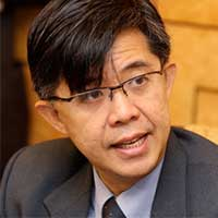 Tian Chua says it has always been his party's stand to have PAS on PH's side.