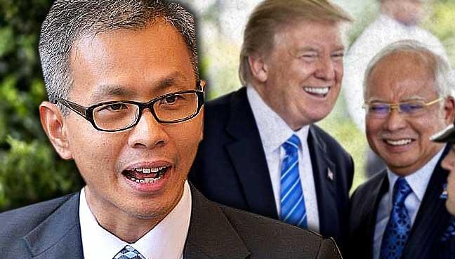tony-pua-donald-trump-najib-razak-malaysia-1