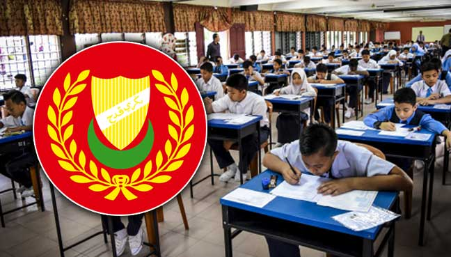 Sultan's death: UPSR exam in Kedah to go on as scheduled
