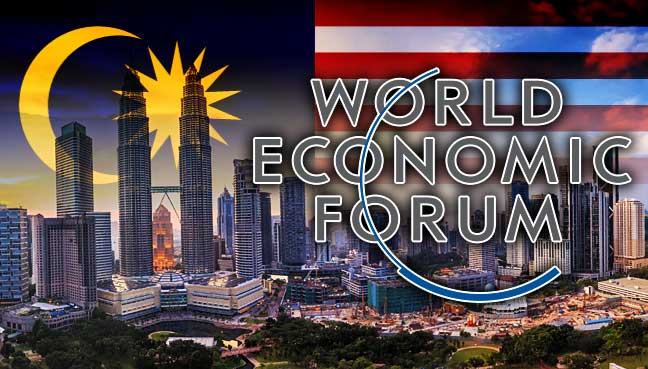 Malaysia improves in global competitiveness