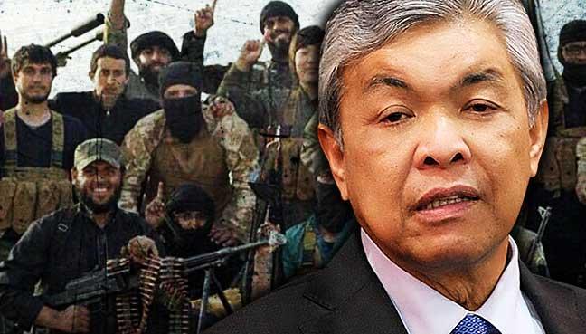 29 militan Uighur dihantar pulang ke China