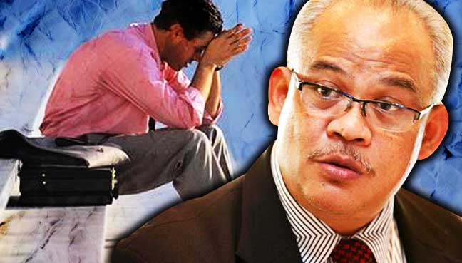 MTUC slams bosses' stand on workers' insurance