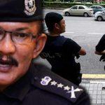 Abdul-Rahim-polis