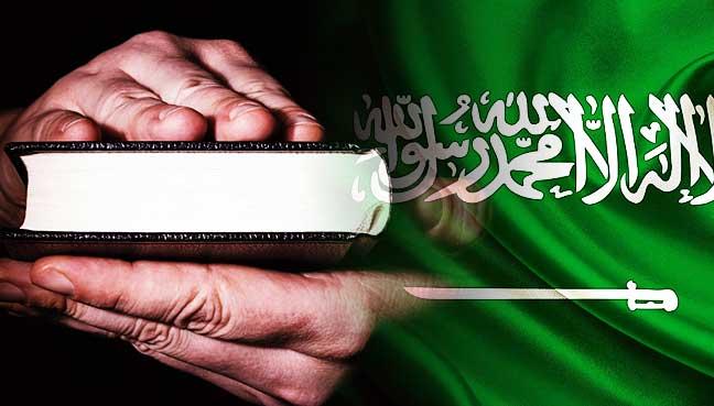 Arab-Saudi-Hadis