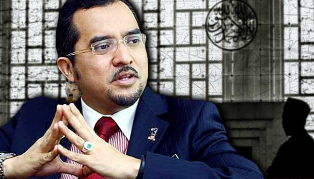 BN: We are committed to make Malaysia an Islamic state