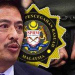 Azam-Baki-Another-arrested-graft-probe-in-Sabah-1