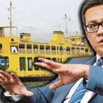 Azmi-Abdul-Aziz-penang-ferry-yellow-pulau-pinang