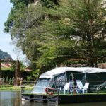 Camping at the Lost World Of Tambun has been given a 21st Century boost.