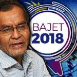 Dzulkefly-Ahmad-Budget-2018-malaysia-1