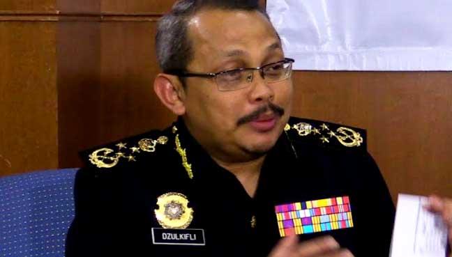 SPRM akan dedah 10 kementerian dibelenggu rasuah