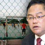 Gelanggang-Futsal